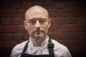 Chef Nic Poulet. Photo / Supplied