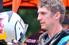 Auckland's Chris Birch is unbeaten in the enduro nationals. Pictures / Andy McGechan, BikesportNZ.com