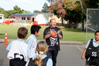 Glen Green has started a basketball initiative for troubled youth in South Auckland. Photo / Michael Craig