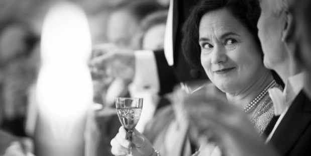 Swedish film 'The Last Sentence'. Photo / Supplied