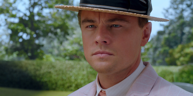 Leonardo DiCaprio was drawn to the unconventional side of Gatsby's romancing. Photo / Supplied