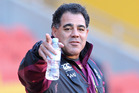 Mal Meninga is not certain if Ben Te'o will be available. Photo / Getty Images