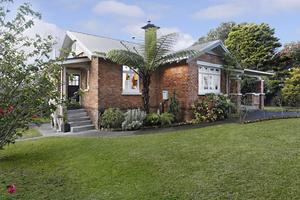 The value of this Astley Ave property has been increased by the draft Unitary Plan.