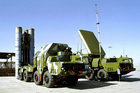 Russia claims that sending the S-300 system to Syria will prevent Western