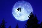 <i>E.T.</i> and <i>Back to the Future</i> with Michael J. Fox retain their 80s magic. Photo / Supplied