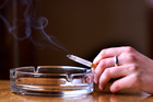 Public health experts know tax rises alone aren't big enough to put New Zealand on a smokefree path. Photo / File