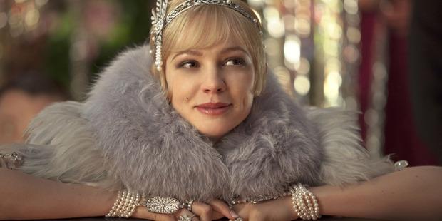 Carey Mulligan as Daisy Buchanan in 'The Great Gatsby'. Photo / Supplied