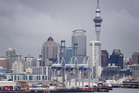 From the harbour and downtown to Ponsonby, the city is spectacular. Photo / NZ Herald