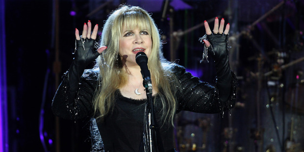 Fleetwood Mac are now set to play in Auckland in December. Photo / David Fairey