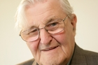 Allan Hubbard. Photo / NZ Listener