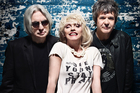 Blondie were impressed by their 2010 New Zealand tour support act, Dukes. Photo / Supplied