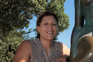 Meka Whaitiri has been selected by the Labour Party as their candidate for Ikaroa-Rawhiti. Photo / File