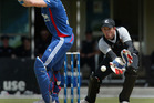 Luke Ronchi admits he's had moments of anxiety in his career. Photo / APN