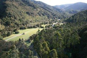The Tararua Forest Park. Photo / supplied