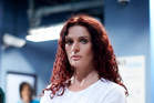 Danielle Cormack as Bea Smith in Wentworth. Photo / Supplied