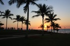 Sunset is a sight to behold from the Cable Beach Club. Photo / Supplied