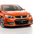 Holden VF Commodore SS-V. Photo / Supplied