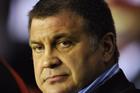 Wigan Warriors coach Shaun Wane. Photo / Getty Images.