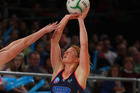 Vixens goal attack Tegan Caldwell shot 33 goals from 37 attempts. Photo / Getty Images