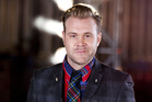 Daniel Bedingfield. Photo/Supplied
