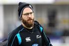 Daniel Vettori. Photo/Alex Whitehead
