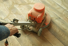 The company tried to enter into an arrangement with a competitor to control prices for floor sanding and concrete polishing services in Taranaki. Photo / Thinkstock