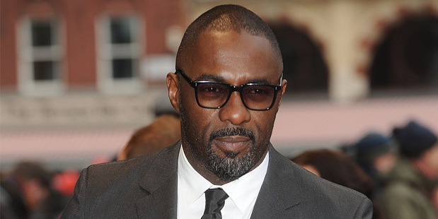 Idris Elba. Photo/Getty Images