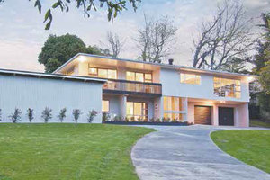 On the market: 28 Malabar Drive. Asking price is $1.199 million. Photo / Supplied