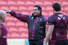 Queensland coach Mal Meninga. Photo / Getty Images