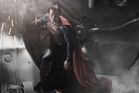 Henry Cavill as Superman in Man of Steel. Photo/Supplied