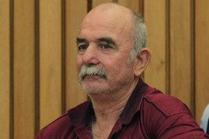 Rex Prole has been jailed for life. Photo / John Borren