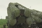 Russia has delivered sophisticated S-300 air defence missiles to Syria, President Bashar al-Assad has implied in an interview to be aired Thursday on Hezbollah's Al-Manar television station, the network has said. Images of Russian Air Force personnel carrying out S-300 drills.