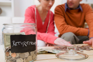 People need to keep investing their retirement savings after they retire rather than parking their money in the bank to maximise their nest egg. Photo / Supplied