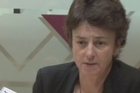 Race Relations Commissioner Dame Susan Devoy says she found cartoons printed in two South Island newspapers personally offensive, but they were not racist.