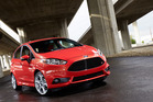 2014 Ford Fiesta ST. Photo / Supplied