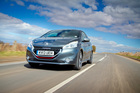 Peugeot 208 GTi. Photo / Supplied