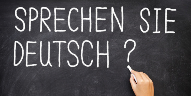 In theory, a German word can be infinitely long. Photo / Thinkstock