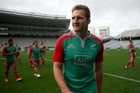 All Blacks captain Kieran Read feels honoured to lead the team out onto Eden Park for the first test against the French, he expects that the team will have no excuses to get things right and expects a big performance.