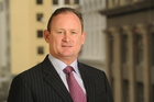 Managing Partner of Lowndes Associates, Mark Lowndes. Photo / Supplied