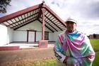 Conservationist Nganeko Minhinnick of Ngati Te Ata Waiohua today becomes a Dame. Photo / Dean Purcell