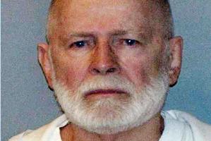 James Bulger has been accused of 19 murders.  Photo / AP