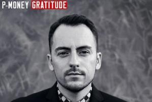 Album cover for Gratitude. Photo / Supplied