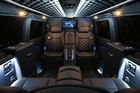 Carisma Auto Design with convert a Mercedes-Benz Viano into a luxury van for you. Photo / Supplied