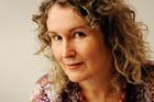 NZ writer Elizabeth Knox. Photo / Supplied
