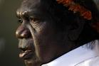 Mandawuy Yunupingu pushed Aboriginal music. Photo / Getty Images