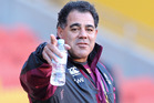 Mal Meninga. Photo / Getty Images