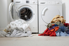 Advances in laundry technology makes it ridiculously easy to wash clothes these days. Photo / Getty Images