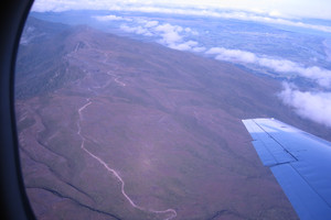 The Denniston Plateau decision is sound given what is at stake in the long term. Photo / Straterra