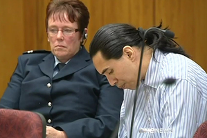 Gavin Gosnell refuses to accept that he is a murderer. Photo / One News