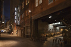 The Imperial Buildings by Fearon Hay Architects. Photo / Patrick Reynolds, Phillimore Property